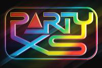 Party XS logo
